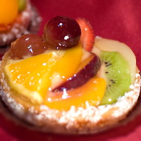 Exotic Tartlet