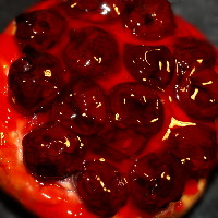 Cherry Brioche